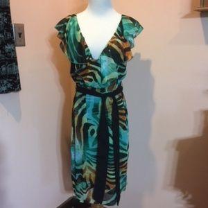 BISOU BISOU Sexy Tigress Dress 8 *GOURGOUS Colors*